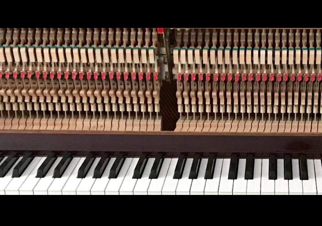Piano Day 2019 y la música del Oeste de Alemania
